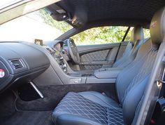 2012/62 Aston Martin DBS Ultimate Carbon Black II