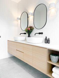 House Bathroom, Bathroom Tapware, Bathroom Interior, Bathroom Makeover, Bathroom Style, Bathroom Decor, Interior, Bathroom Renovations, Modern Bathroom Design