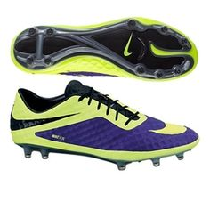 982d9e405 A new breed of attack isn't afraid of being seen. The Nike Hypervenom