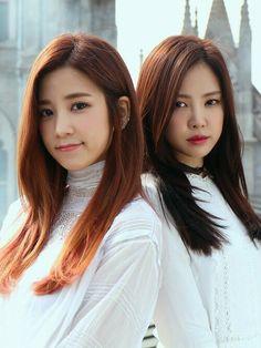 A'Pink Chorong Naeun Image by Mrdjay Jojoe
