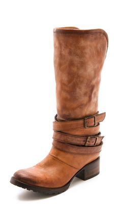FREEBIRD by Steven Dillon Shearling Boots (Joanna Gaines boots...love her!)