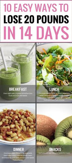 Weight Loss Meals, Quick Weight Loss Tips, Weight Loss Drinks, How To Lose Weight Fast, Losing Weight, Weight Gain, Reduce Weight, Body Weight, How To Lose Belly Fat