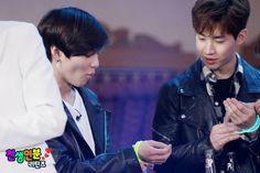 150313 Taemin @ MBC Match Made In Heaven Returns #Shinee #Taemin