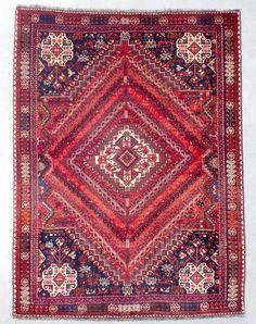 Ancien Persian carpet Persian Carpet, Persian Rug, Iranian Rugs, Persian Pattern, Magic Carpet, How To Clean Carpet, Carpet Runner, Kilim Rugs, Rugs On Carpet