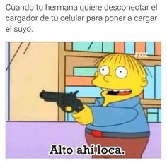 Get in touch with Planeta de risas. (@Planetrisas) — 175 answers, 518952 likes. Ask anything you want to learn about Planeta de risas. by getting answers on ASKfm. Bart Simpson, El Humor, Yuri, Hilarious, Funny, Memes, Wwe, Family Guy, Wattpad