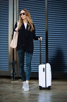 54f8dfe8d652 Chic Travel Outfits and what to pack for your next getaway!  ShopStyle  OOTD