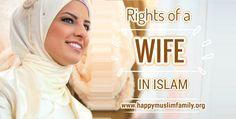 Sisters, know your rights in Islam! You have a say on WHO you marry. You have RIGHTS as a wife! #IWD2017 Check this: