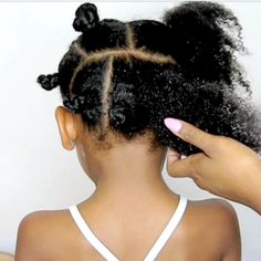 How To Protect Your Hair When swimming with natural hair?