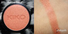 Kiko Infinity 205 // if anyone knows where i can get a dupe of this please let me know!