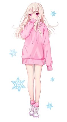 Sweater Illya