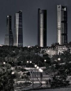 Centro financiero