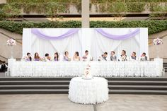 Niche Events was honoured to design the décor and flowers for this beautiful August Wedding. Featuring colours of white and lavender, we were able to Niche Decor, August Wedding, Wedding Planner, Lavender, Stylists, Tulle, Photography, Beautiful, Wedding Planer