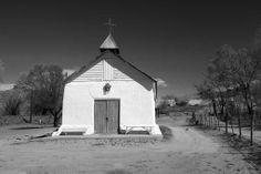 Cuartelez, New Mexico on SR 76 2014