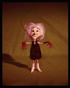 Rankin/Bass-historian: Happy Birthday to my late friend Phyllis! Dr Frankenstein, Phyllis Diller, Jekyll And Mr Hyde, Happy Birthday To Us, Classic Monsters, Monster Party, Stop Motion, Great Friends, Historian