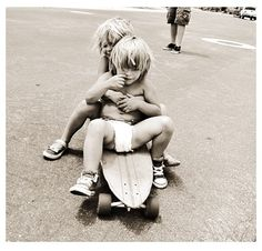 Skater kids, cute kids, beach babies, longboarding, chucks, toddler chucks
