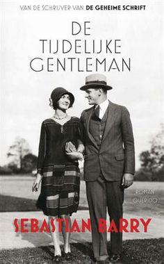 Libris-Boekhandel: De tijdelijke gentleman - Sebastian Barry (Paperback, ISBN: 9789021454948)