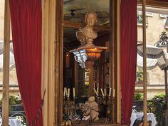 Caffè dei Poeti, Parigi, 2006