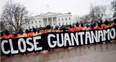 Trump annule la libération de détenus de Guantanamo | ACTUNET