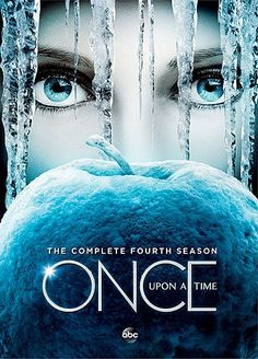 Once Upon a Time: Season 4 DVD found on Endorfyn.