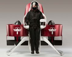 P12 Martin Jetpack will be available next year , - , P12 Martin world...