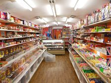 Lolly shop