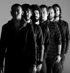 Linkin Park... they bring back memories...