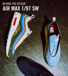 nike air max 97 wotherspoon amazon