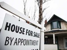 Calgary housing market see biggest annual decline in sales in Canada A Year Ago, Real Estate News, Calgary, Canada, Marketing, Big, Business, Business Illustration
