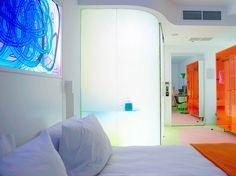 Bedroom-Ideas-Karim-Rashids-Colorful-Bedrooms-at-Semiramis-Hotel-4 Bedroom-Ideas-Karim-Rashids-Colorful-Bedrooms-at-Semiramis-Hotel-4