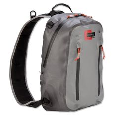Fly Fishing Pack - Gale Force Sling Pack -- Orvis on Orvis.com!
