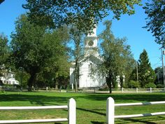 My Great Grandfather was the caretaker of this Church for many many years