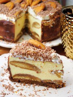 Tiramisu, Cheesecake, Ethnic Recipes, Food, Kuchen, Cheese Cakes, Tiramisu Cake, Cheesecakes, Meals