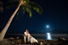 Hana Wedding Photographer | Kaua Wedding Photography - Maui Wedding Photographer
