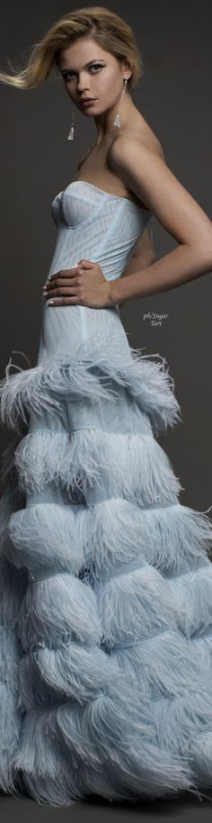 Yana Couture Fall 2017