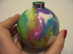 Image result for marbled glass