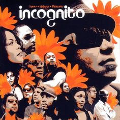 Incognito - Beer + Things + Flowers 2006