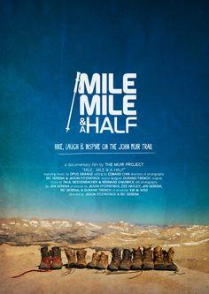 Mile...Mile & A Half