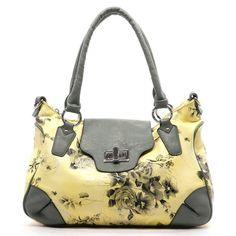 Fashion Handbag 099 Beige  $7.95