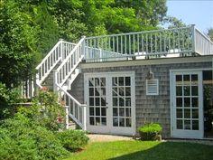 Roof Deck Over Garage Garage Plans Pinterest Roof