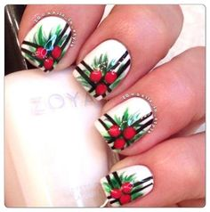Share this on WhatsAppPut the finishing touch on your holiday outfit with an awe inspiring festive Christmas nail art design. From whimsical to chic to [...]