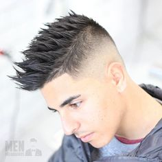 Barbershop Hair Style Men (@menpeluqueros) • Fotos y vídeos de Instagram