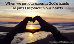 Trusting God when you don't feel like it means you're putting your faith where your heart is http://notashamedofthegospel.com/encouragement/prayer-for-healing-instapray/