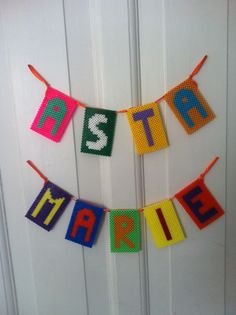 Asta Maries værelse