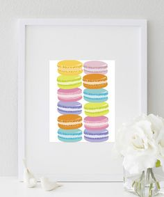Macaroons – Designs by Maria Inc.
