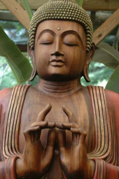 """""""With our thoughts we make the world."""" ― The Buddha"""