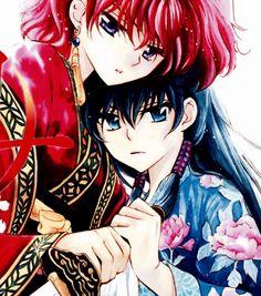Akatsuki no yona manga Yona Akatsuki No Yona, Anime Akatsuki, Manga Anime, Akagami No, Angel Beats, Kaichou Wa Maid Sama, Girl Standing, Manga Pictures, Noragami