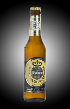 Warsteiner - Germany One of my Favs!