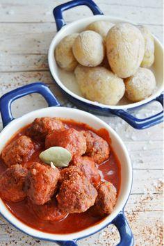 Spanische Albondigas © Foodistas