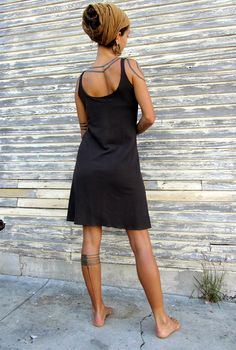 Win an Organic Simplicity Tank Dress (worth $145)