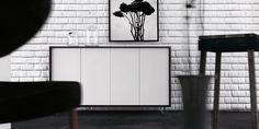 render for sideboard-design vray